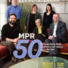 MPR Celebrates 50 with Book Chronicling Origins